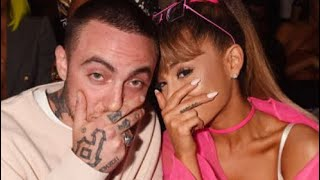 Ariana Grande's ex Mac Miller is dead at 26 from an apparent drug overdose