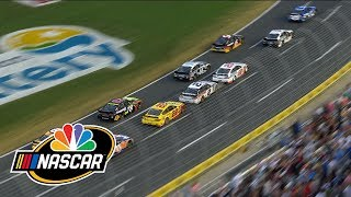Why Charlotte Roval is most anticipated race in years I NASCAR I NBC Sports