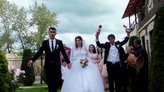 """Свадебный  """"выкуп""""  по-армянски"""