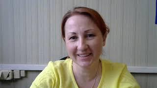 Отзыв Милы Куриной о прохождении курса YouTube - маркетолог