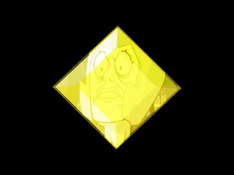 The Diamonds' Theme Song (i'm a diamond)