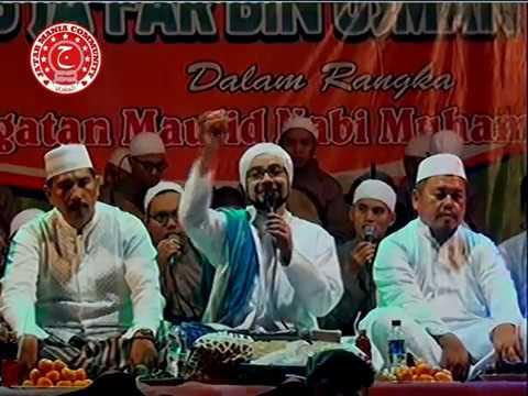 (HD) Habib Ja'far Bin Utsman Al Jufri & JMC - Kereto Jowo
