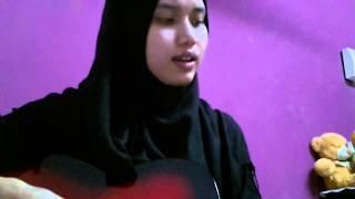 Matahari (cover) - Qaisara Syafiza