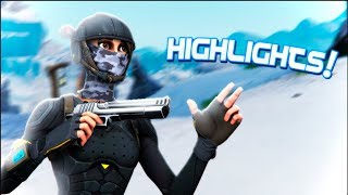 Arena Highlights #1 Fortnite