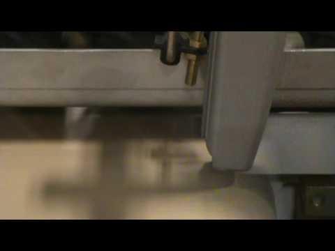 Domino A220 CIJ Printer