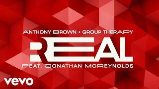 Play Real (feat. Jonathan McReynolds) (Live)