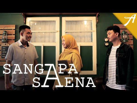 Anggara - Sangapa Saena (cover) Cipt. Zulkifli Atjo