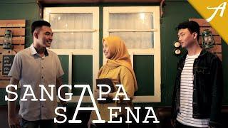 Download lagu Anggara Sangapa Saena Cipt Zulkifli Atjo MP3