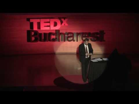 The secret impact of radiation: Mircea Manolescu at TEDxBucharest