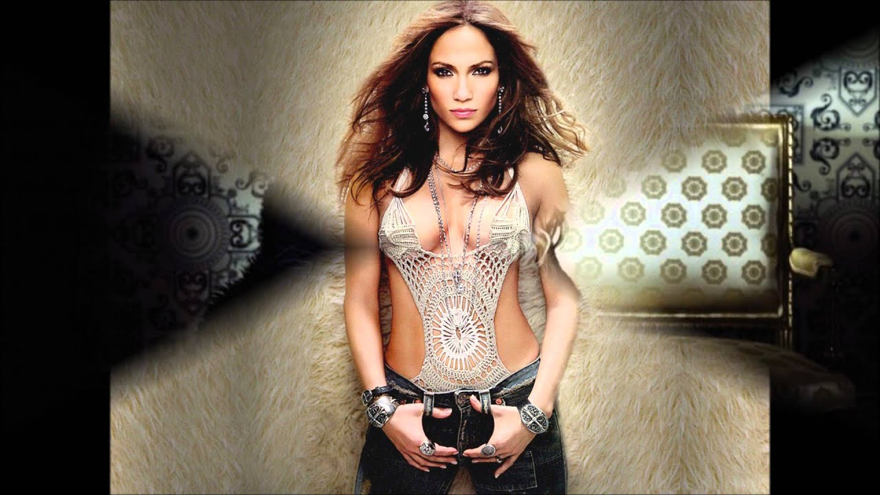 Jennifer Lopez - Play (Remixes 2/2)