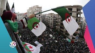 الساعة الأخيرة│الجزائر .. من سيخلف بوتفليقة؟