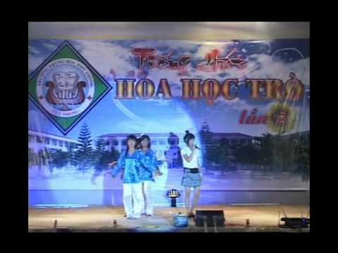 Diễn đàn Tuổi Trẻ Tuy Phong - Giac mo trua.mpg