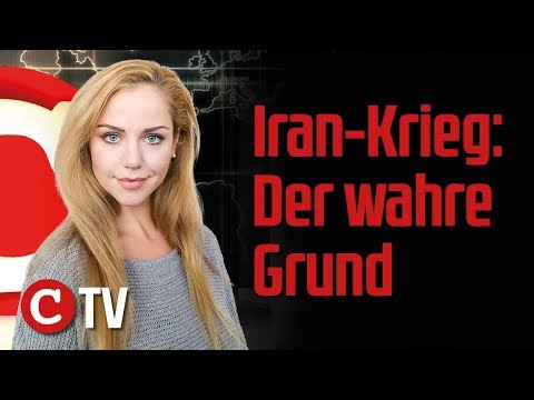 Trump gegen Iran, Israel gegen Syrien, Kopftuchverbot in Schulen? Die Woche COMPACT