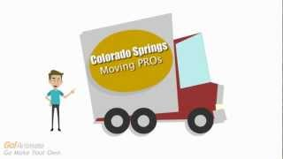 Moving Quotes Colorado Springs | Affordable Rates 719-387-7387 | Movers Colorado Springs