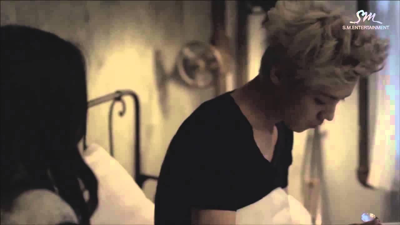 Exo Wolf >> Wolf+Growl Drama Version Chinese Ver EXO-M - YouTube