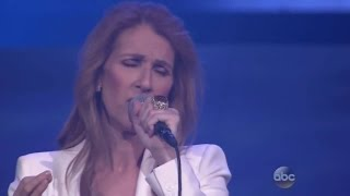 Celine Dion - My Heart Will Go On - ABC Greatest Hits (Live, August 1st, 2016, Montreal)