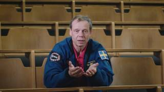 Human Spaceflight - An introduction | KTHx on edX | Course About Video
