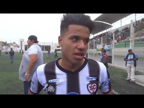 declara jugador del Sport Callao FC