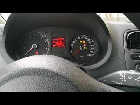 Поло седан (polo Sedan) 230 тыс. км пробега: не менять масло в АКПП выгодно?