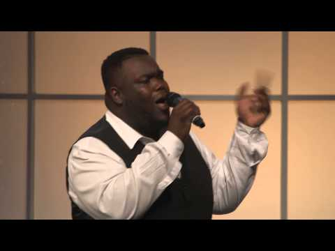 AARON HILL - Auditions Time2Shine 2014 (Season 4)