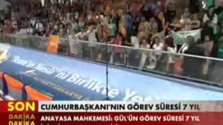 Başbakan Erdoğan, Sakarya'yı Tanımlıyor