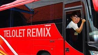 Video [EGP Remix] OM TELOLET OM - Eka Gustiwana download MP3, 3GP, MP4, WEBM, AVI, FLV Oktober 2017