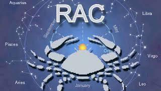Horoscop rac 13-19 noiembrie 2018