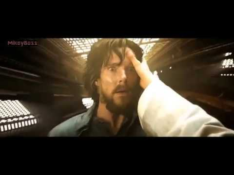 Doctor Strange is a Shooting Star (1080p)