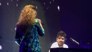 Pablo López y Miriam Rodríguez - No (Madrid 13.11.2018)