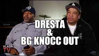 Dresta on Writing Eazy-E's Lyrics for 'Real Compton City G's', AJ Johnson Situation (Part 5).mp3