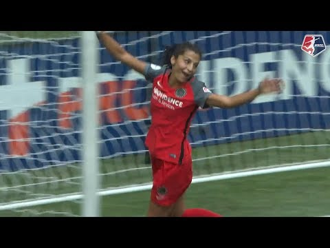 Thorns defend Providence Park fortress with 3-1 win over Red Stars