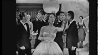 "Lisa Kirk - ""Travel Light"" & ""Sitting on Top of the World"" (1959)"