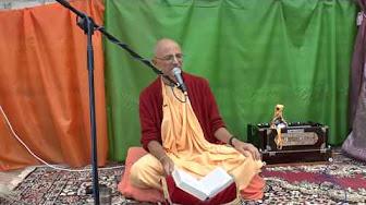 Бхагавад Гита 5.29 - Бхакти Вигьяна Госвами