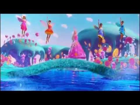 """Barbie™ and The Secret Door - """"We've Got Magic"""" (Movie Scene)"""
