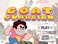 Games: Steven Universe - Goat Gardian