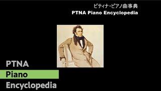 シューベルト/ピアノ・ソナタ 第21番 変ロ長調 1.第1楽章 ,D 960/演奏...