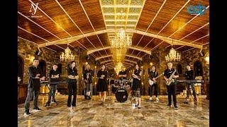 [Official MV] Dâng Chúa Lời Ngợi Ca - Cao Sang Thay Danh Giê-Xu l New Jerusalem Band