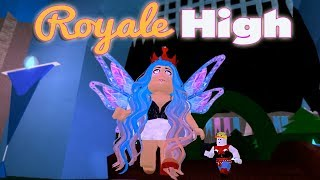 THE NEW GUY YAY or NAY// Roblox Royale High