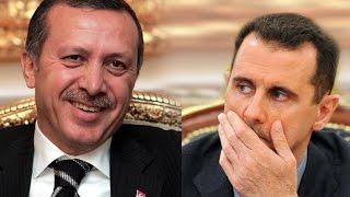 شاهد الخازوق العظيم الذي أكله بشار الاسد و شبيحته بعد الإنقلاب في تركيا - للكبار فقط