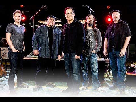"NEAL MORSE Discusses ""The Grand Experiment"", Mike Portnoy's Drumming & Upcoming Tours (2015)"