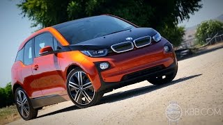 2016 BMW i3 - Review and Road Test