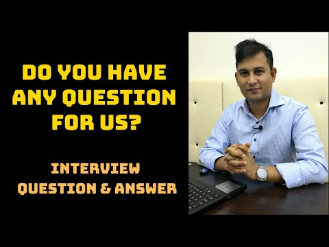 Do You Have Any Question For Us?| Interview Tips In Bangla| S.M Shoikot | Study World BD