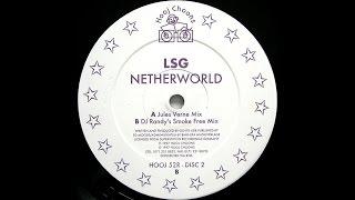 Play Netherworld (Jules Vern mix)