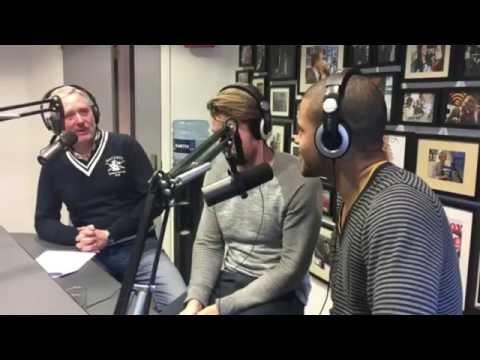 SparkWise #Hersenwetten, eerste uitzending New Business Radio nov 2016