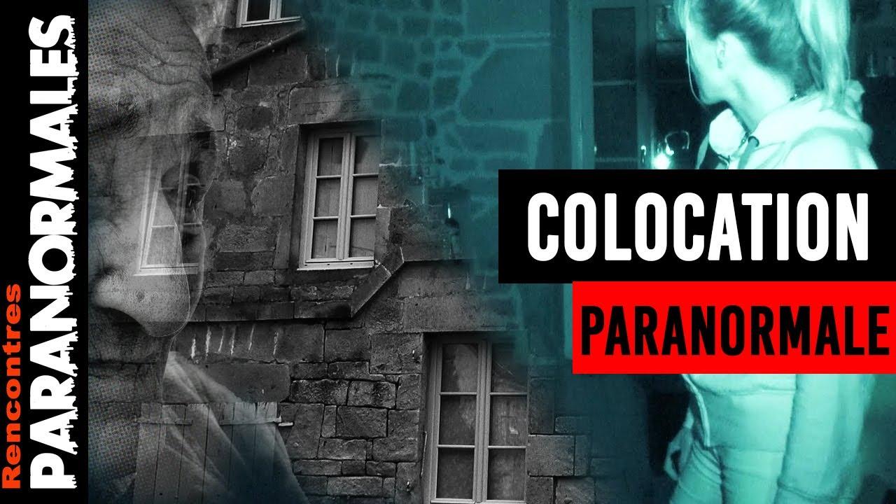 🎬 Enquête Paranormale : il vit avec une entité !