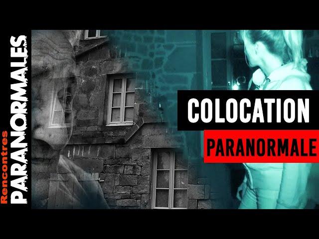 Enquête Paranormale : il vit avec une entité !