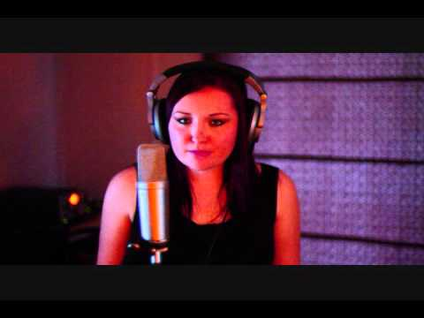 One on One- Hall & Oates- Cover by Kayla Williams