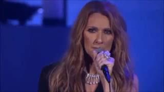 Celine Dion - Encore Un Soir - Live in Paris - July 9