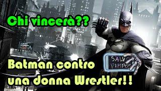 Batman Arkham Origins - Gameplay Android ITA - (Salvo Pimpo