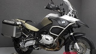 2006 BMW R1200GS ADVENTURE W/ABS - National Powersports Distributors